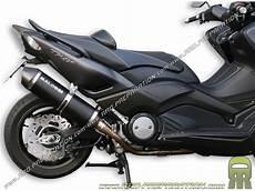 pot d 233 chappement malossi pour maxi scooter