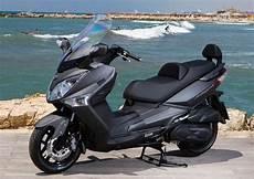 Sym Sym Gts 125 Moto Zombdrive