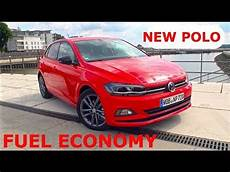 2018 Vw Polo 1 6 Tdi 95hp Fuel Consumption