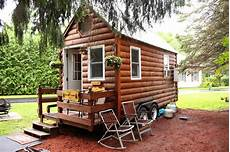 i spent 3 days in a tiny house with my to see what living is all about business
