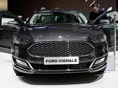 Ford Mondeo Turnier 2 0 Hybrid Vignale Automatik Beim