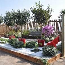 Deco Jardin Zen Exterieur Pas Cher