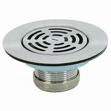 4 1 2 Quot Flat Sink Strainer Stainless Steel By Aqua Plumb