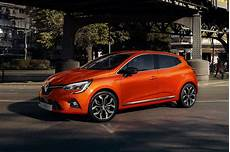 Renault Clio 2019 - all new 2019 renault clio revealed to rival next peugeot
