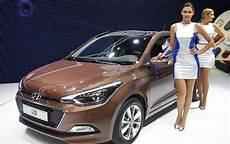 Motor Show 2014 News