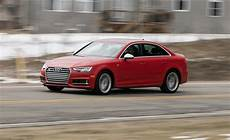 2018 audi s4 tested understated and refined performance review car and driver