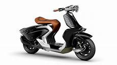 Yamaha Shows 04gen Concept Scooter Motorcycle