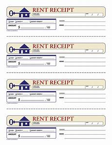 rent receipt ez landlord forms