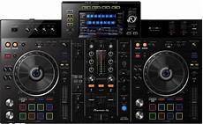 pioneer console dj pioneer dj xdj rx2 dj system new