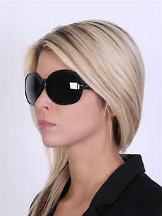 ban jackie ohh iii plastic sunglasses black luxury