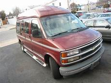 automotive air conditioning repair 1999 chevrolet express 1500 electronic valve timing purchase used 1999 chevrolet express 1500 express hi top van 5 0l 1 owner in east meadow