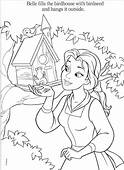 1390 Best DISNEY COLORING PAGES Images On Pinterest