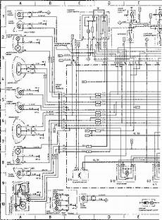 wiring diagram type 944944 turbo 944 s 87 porsche 944 electrics