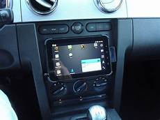 tablet im auto android tablet as car pc 16 steps with pictures