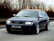 2003 Audi S6 Avant 4bc5 – Pictures Information And