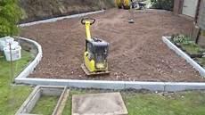 Rasenkantensteine Verlegen Ohne Beton - lauenburger altstadtpflaster
