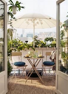 Gartenm 246 Bel F 252 R Kleine Balkone Ikea