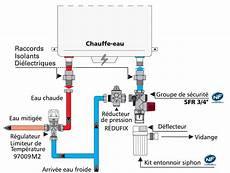 température chauffe eau r 233 gulateur limiteur de temp 233 rature thermostatique anjou