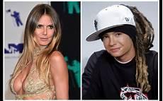 Heidi Klum Namora M 250 Sico Dos Tokio Hotel Ela Tem 44
