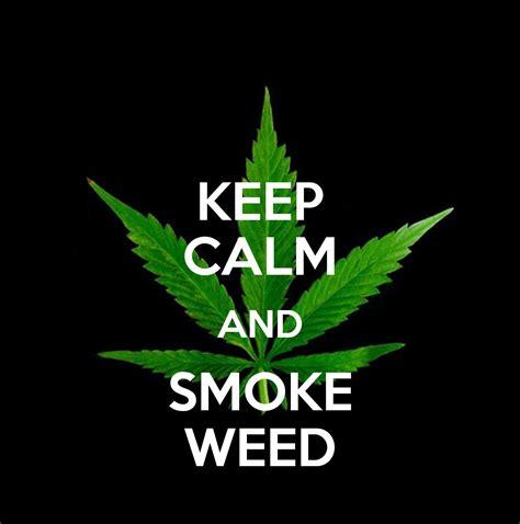 Tumblr Smoking Weed