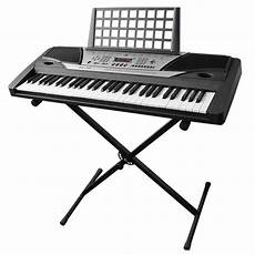 Electronic Piano Beginner Keyboard 61 Key Key Board