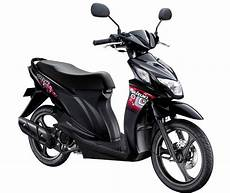 Modifikasi Nex by Koleksi Modifikasi Motor Matic Suzuki Nex Terbaru