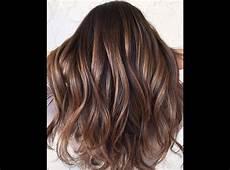couleur des cheveux couleur de cheveux chocolat et si on craquait puretrend