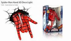 new marvel ultimate spider man 3d deco wall art