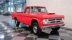 45 phx 1969 dodge d 100 adventurer youtube