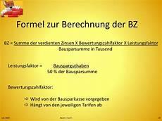 ppt der bausparvertrag powerpoint presentation id 1106403
