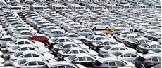 le marché de l automobile le march 233 automobile fran 231 ais confirme rebond automobile