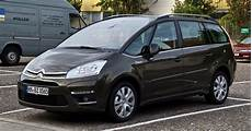 citroen grand c4 picasso file citro 235 n grand c4 picasso hdi 150 business class facelift frontansicht 2 september