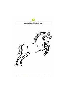 Ausmalbilder Pferde Springen Gratis Ausmalbilder Pferde Kostenlose Ausmalbilder