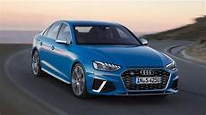 this is the new audi a4 top gear
