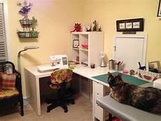 ikea sewing room hometalk