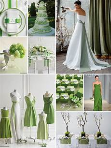 wedding decor green and silver green with envy wedding colors green apple wedding