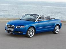 audi a4 cabriolet used audi a4 cabriolet 2006 2009 review parkers