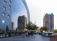 Markthalle Rotterdam Foto Bild City World