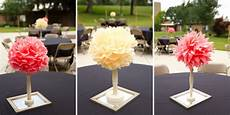 Cheap Wedding Table Centerpiece Ideas made on craft confessions cheap wedding