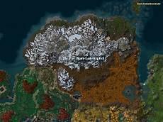 Kun Lai Gipfel Zone Map Guide Freier Bund World