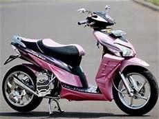 Modifikasi Vario Techno 2011 by Motor Cycle Modifikasi Modifikasi Honda Vario Techno 2011