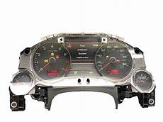 electric power steering 2009 audi a8 instrument cluster 2003 2009 audi d3 a8 instrument cluster repair service