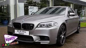 Top 10 Fastest BMW Cars Of All Time  Pastimers YouTube