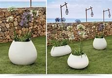 vasi resina prezzi set di 2 vasi da esterno in resina 100 resistente colore