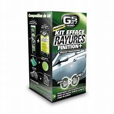 gs27 efface rayure kit efface rayures finition gs27 resultat professionnel