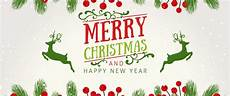 we wish you a merry christmas and a happy new year bright fencing