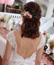 Wedding Hairstyles For