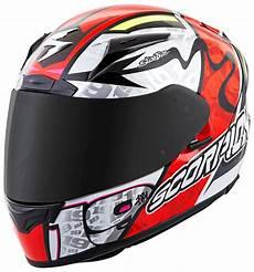 scorpion exo helm scorpion exo r2000 bautista helmet revzilla