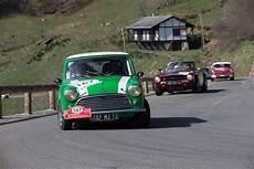 Mini Cooper S 1300 Chassis 892922 Driver Jean
