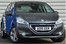 Peugeot 208 1 2 Vt1 5 Door Petrol In Shark Grey
